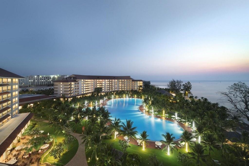 Vinpearl Phu Quoc Resort Spa